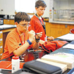 OWU to host annual summer camp