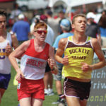 Kreft caps stellar career with state title