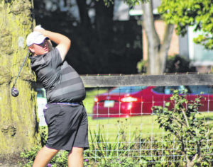 Godfrey, Rath make final day of Ohio Am