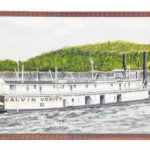 Program to detail history of riverboats