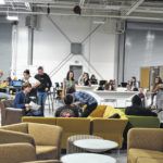 DACC students move into new spaces
