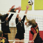 Olentangy outlasts BW in 5-set thriller