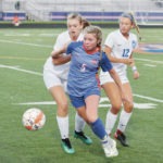 Pioneers handle Patriots, 2-0