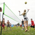 16th Memorial Volleyball tourney set for July 4