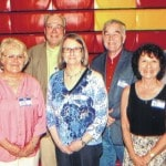 65th BWHS Alumni Banquet Held