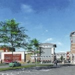 Outlet mall to break ground today