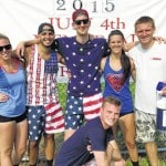 Memorial VB Tourney winners announced
