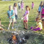 'S'Mores and More' Scout event Sept. 22