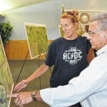 Genoa residents look at intersection fix