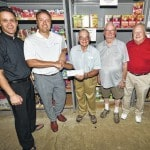 SJN golf outing earns $1K for BWFWS