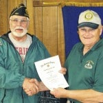 Dillon is Post 457 Legionnaire of the Year
