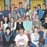 31 German students get gold, silver, bronze awards