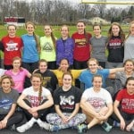 Evener says great potential in track season