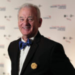 Bill Murray accepts Mark Twain prize