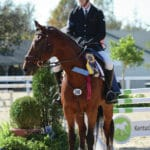 Eventing Team wins 2 Titles