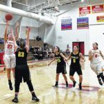 Scotties sink Eagles