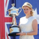Clijsters, Roddick joining International Tennis Hall of Fame
