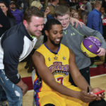 Harlem Wizards return for rematch
