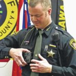 OUR VIEW: Addition of body cameras aids sheriff's deputies