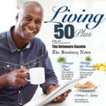Living 50 Plus April 2017