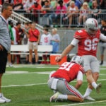 A few things learned from Buckeyes spring game