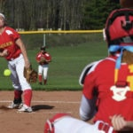 Big inning lifts Golden Eagles over Indians
