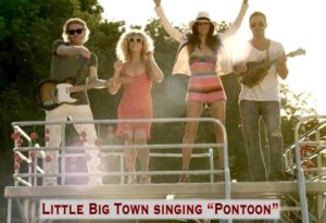 Little Big Town here Feb. 15