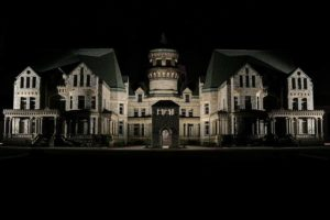"Ohio State Reformatory invites horror fans to ""Escape from Blood Prison"""