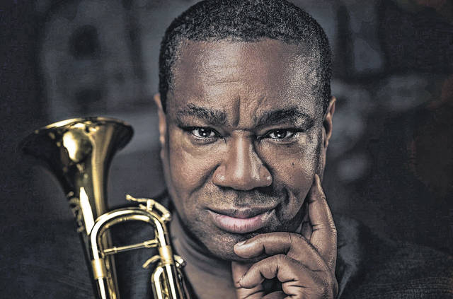 Trumpeter Pharez Whitted will offer a free performance Oct. 28 at Ohio Wesleyan University. The Pharez Whitted Jazz Septet will take at the stage at 7 p.m. in Jemison Auditorium inside OWU's Sanford Hall, 123 Elizabeth St., Delaware.