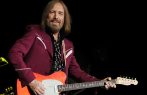 Recent articles about Tom Petty