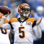 Browns-Bengals trade ditched by paperwork mishap at deadline