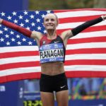 Flanagan ends US drought