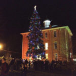 Christmas on the Square 2017