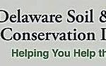 Delaware SWCD open house planned for Nov. 21