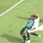 Jaguars' Bortles responds to Burfict
