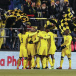 Crew get to Eastern Finals
