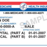 Medicare Recipients to Receive New ID Cards
