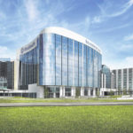 OhioHealth to build first-of-its-kind neuroscience wellness center