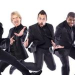 Rockapella at Thirty One West in Newark