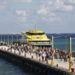 Apparent explosive device found on Mexican ferry off Cozumel
