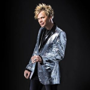 Brian Culbertson Brings His Colors of Love Tour to the Davidson April 11
