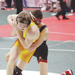 Munday, Foster compete at State