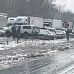 I-71 lanes open after 81-vehicle pileup