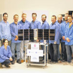 Ohio State's first satellite prepares for launch