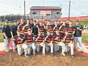 BW baseball wins in tournament