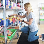 Pantry helping others