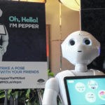Las Vegas hotel workers vs. robots is a sign of looming labor challenges