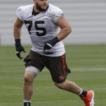 Sports News: Browns; Thome