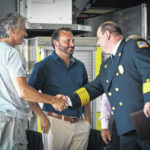 BSTG Fire District welcomes new chief