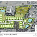 Genoa Trustees approve Hawks Nest at Highland Lakes